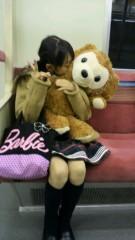 小田美夢 公式ブログ/かわいいくまちゃん 画像1