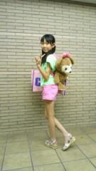 小田美夢 公式ブログ/今日のスカパー!公開収録 画像2