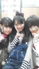 小田美夢 プライベート画像 リボリーナ3姉妹