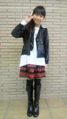小田美夢 公式ブログ/『ゴールデンウィーク朝の特訓ライブ〜』1日目で〜す!! 画像1