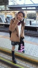 小田美夢 プライベート画像 はいポーズ
