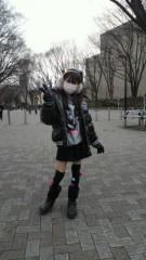 小田美夢 公式ブログ/明日はいよいよヤンヤンです! 画像1