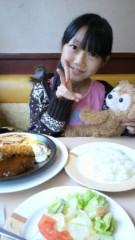 小田美夢 公式ブログ/久しぶりの白ご飯&明日の告知 画像2