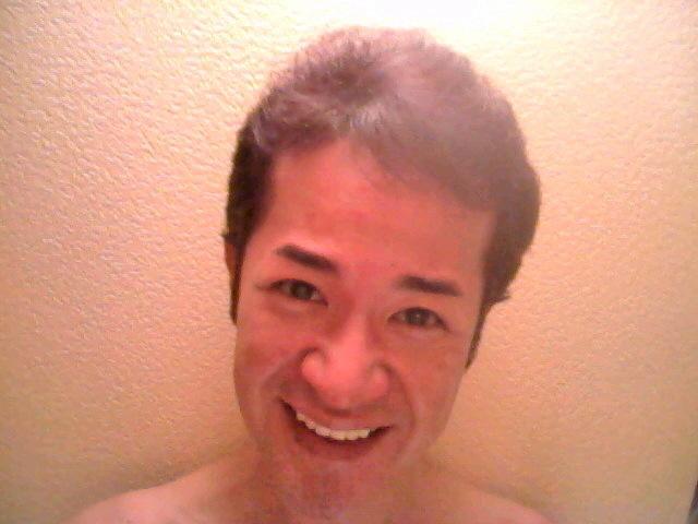 山咲トオル 公式ブログ/髪がのびてきているわ(^-^)b - GREE