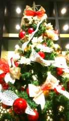 山咲トオル 公式ブログ/(*^▽^)/★*☆♪メリークリスマス! 画像1
