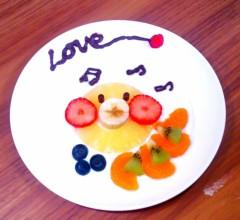 山咲トオル 公式ブログ/d=(*^o^)=b「4月生まれの」お友達の皆さんへ。 画像2