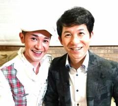 山咲トオル 公式ブログ/\(^-^)/「松本伊代さん」「宮川一朗太さん」 画像2