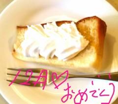 山咲トオル 公式ブログ/(*^▽^)/★*☆♪「12月生まれ」の皆さんへ。 画像1