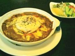 山咲トオル 公式ブログ/(o^−^o)焼きカレーの美味しい御店。 画像1