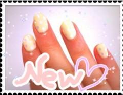 蝦名 恵 公式ブログ/ネイル 画像1