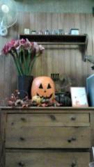蝦名 恵 公式ブログ/ハロウィン仕様 画像1