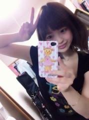 蝦名 恵 公式ブログ/カット 画像1