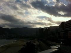 蝦名 恵 公式ブログ/あの日 画像1