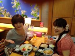新谷香寿穂 公式ブログ/母の日ゎ☆ 画像1