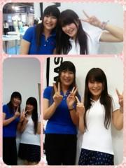 新谷香寿穂 公式ブログ/☆IT  week☆ 画像3
