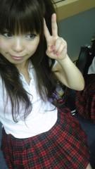 角田奈穂 公式ブログ/収録だよー 画像2