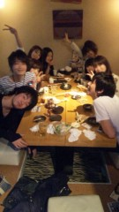 角田奈穂 公式ブログ/TKG!! 画像1