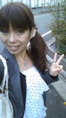 角田奈穂 公式ブログ/喉渇いてませんw 画像2