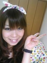 角田奈穂 公式ブログ/まとまらない日もある☆ 画像1