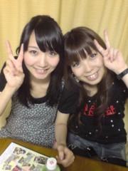 角田奈穂 公式ブログ/ダーリン&ハニー 画像1