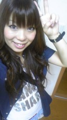 角田奈穂 公式ブログ/おはよう!! 画像1