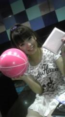 角田奈穂 公式ブログ/球ころがしw 画像2
