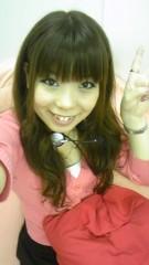 角田奈穂 公式ブログ/ぎゃぴー( ◎△◎;) 画像1