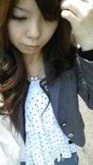 角田奈穂 公式ブログ/ポカポカだねー 画像1