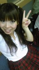 角田奈穂 公式ブログ/収録だよー 画像1