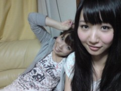 角田奈穂 公式ブログ/ラブラブでごめんねw 画像2