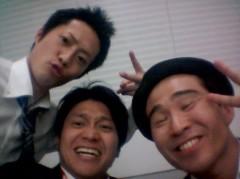 坂城 君 公式ブログ/ダブルス〜二人の刑事〜最終回!! 画像2