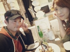 坂城 君 公式ブログ/デビュー☆ 画像2