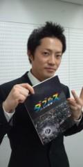 坂城 君 公式ブログ/ダブルス〜二人の刑事〜最終回!! 画像3