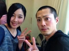 坂城 君 公式ブログ/慣れ 画像2