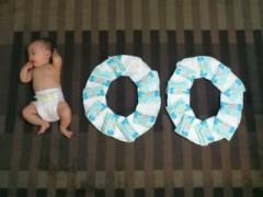 エハラマサヒロ 公式ブログ/100日記念 画像1