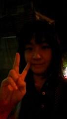濱地恵 公式ブログ/『台風@はまち』 画像1