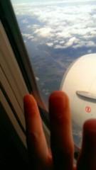 濱地恵 公式ブログ/『飛んで〜…@はまち』 画像2