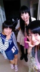 濱地恵 公式ブログ/『4日目5日め@はまち』 画像1