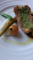 濱地恵 公式ブログ/『お食事会@はまち』 画像3