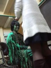 濱地恵 公式ブログ/『水掻きが!!@はまち』 画像2