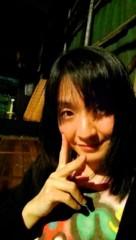 濱地恵 公式ブログ/『いよいよ千秋楽@はまち』 画像1