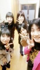 濱地恵 公式ブログ/『初稽古@はまち』 画像1