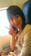 濱地恵 公式ブログ/『飛んで〜…@はまち』 画像1