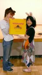 濱地恵 公式ブログ/『うさぽんズ@はまち』 画像1