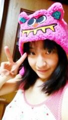 濱地恵 公式ブログ/『GET@はまち』 画像1