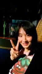 濱地恵 公式ブログ/『油断〜@はまち』 画像1