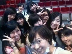 濱地恵 公式ブログ/『場当たり&ゲネ@はまち』 画像3