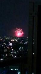 濱地恵 公式ブログ/『花火〜〜(〃ω〃)@はまち』 画像2