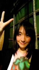 濱地恵 公式ブログ/『クシュクシュ(つд;*)@はまち』 画像1