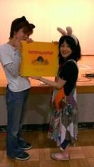 濱地恵 公式ブログ/『イベント無事に終了@はまち』 画像1
